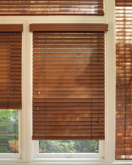Most Common Types Of Window Blinds