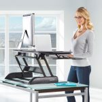 fantastic-cool-nice-great-amazing-standing-desk-with-covertible-plastic-design-concept-for-normal-and-standing-design-on-the-table