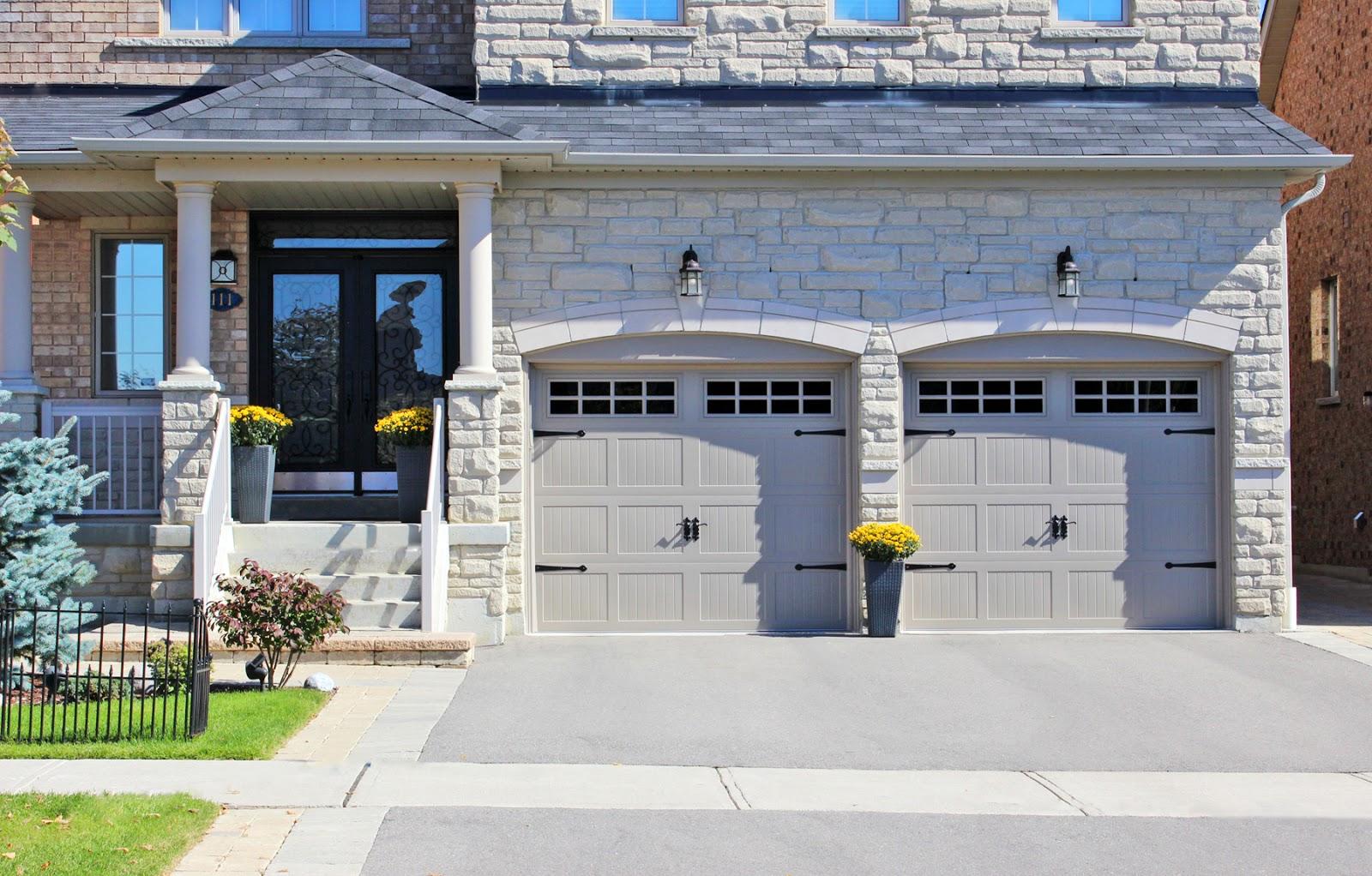 Costco Garage Door Designs That Present You Gorgeous