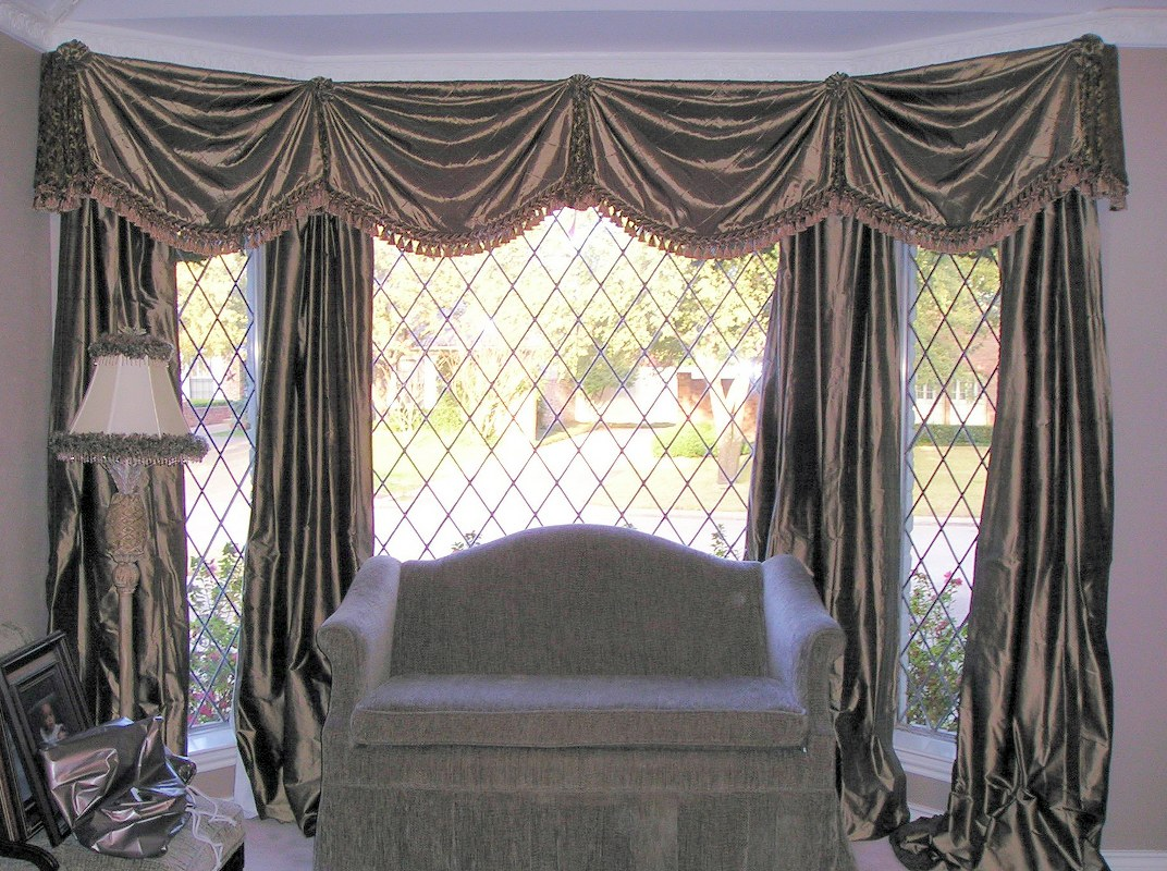 Window Treatments Professional In Dallas That Will Make