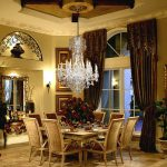 Dining Room Chandelier Ideas
