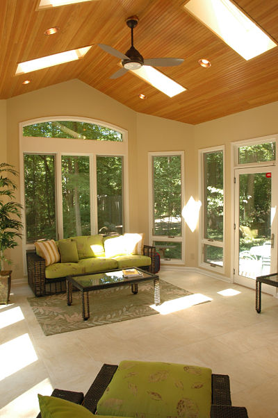 Things Need You Know About 3 Season Room Ideas Homesfeed