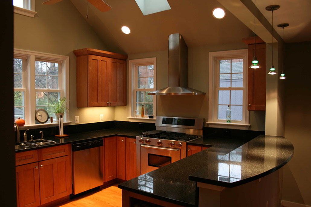 Modish Kitchen Remodeling in Northern VA Designs That Will ...