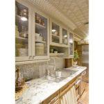 lightweight  crown mold for kitchen