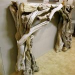 master plan of driftwood mantle for fireplace