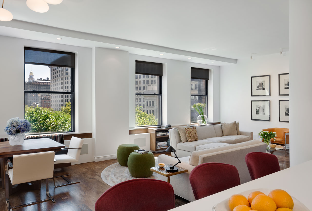 New York City Interior Decoration Answers Every Question