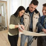 planning and hiring remodel contractor for home architectural designs