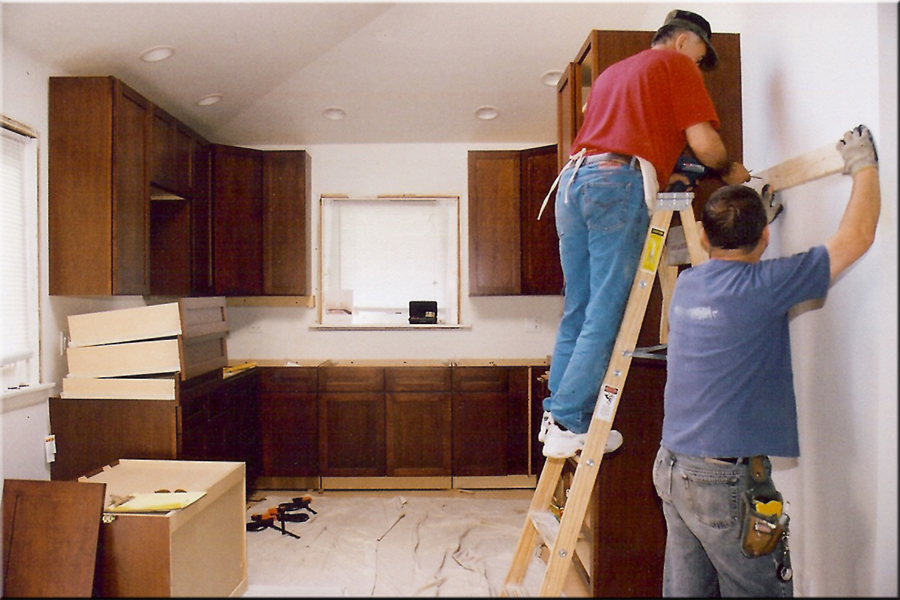 Kitchen Remodeling Contractors - palesten.com -