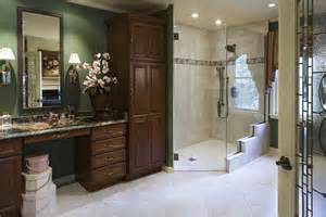 have an accessible bathroom designs for beloved family and