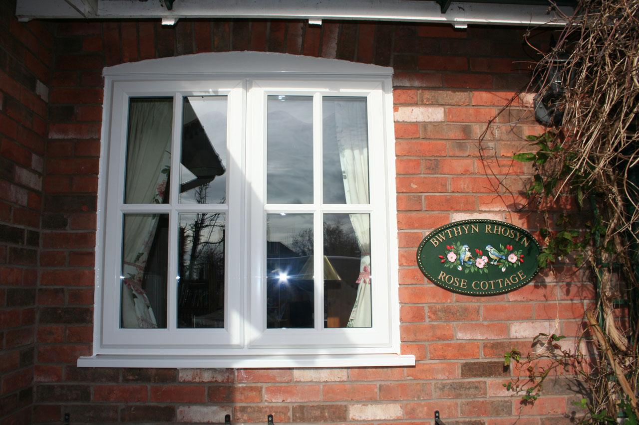 Cottage Kitchen Furniture Cottage Style Windows Homesfeed
