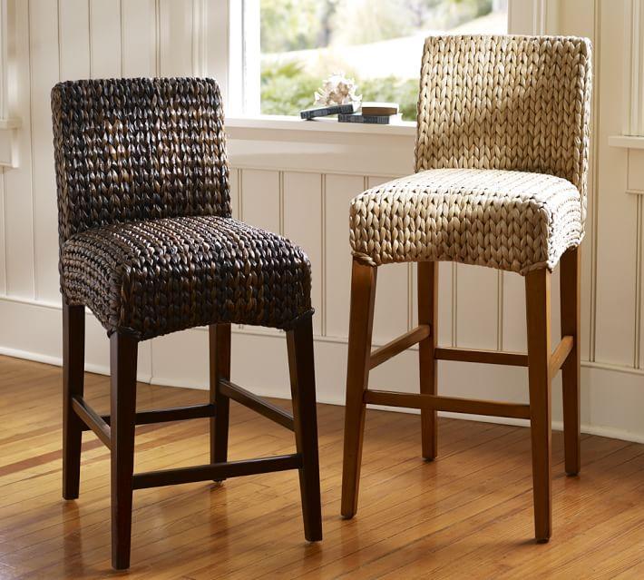 cool bar stools design gives perfection meeting urban