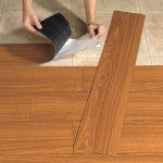vinyl basement floors in wood like