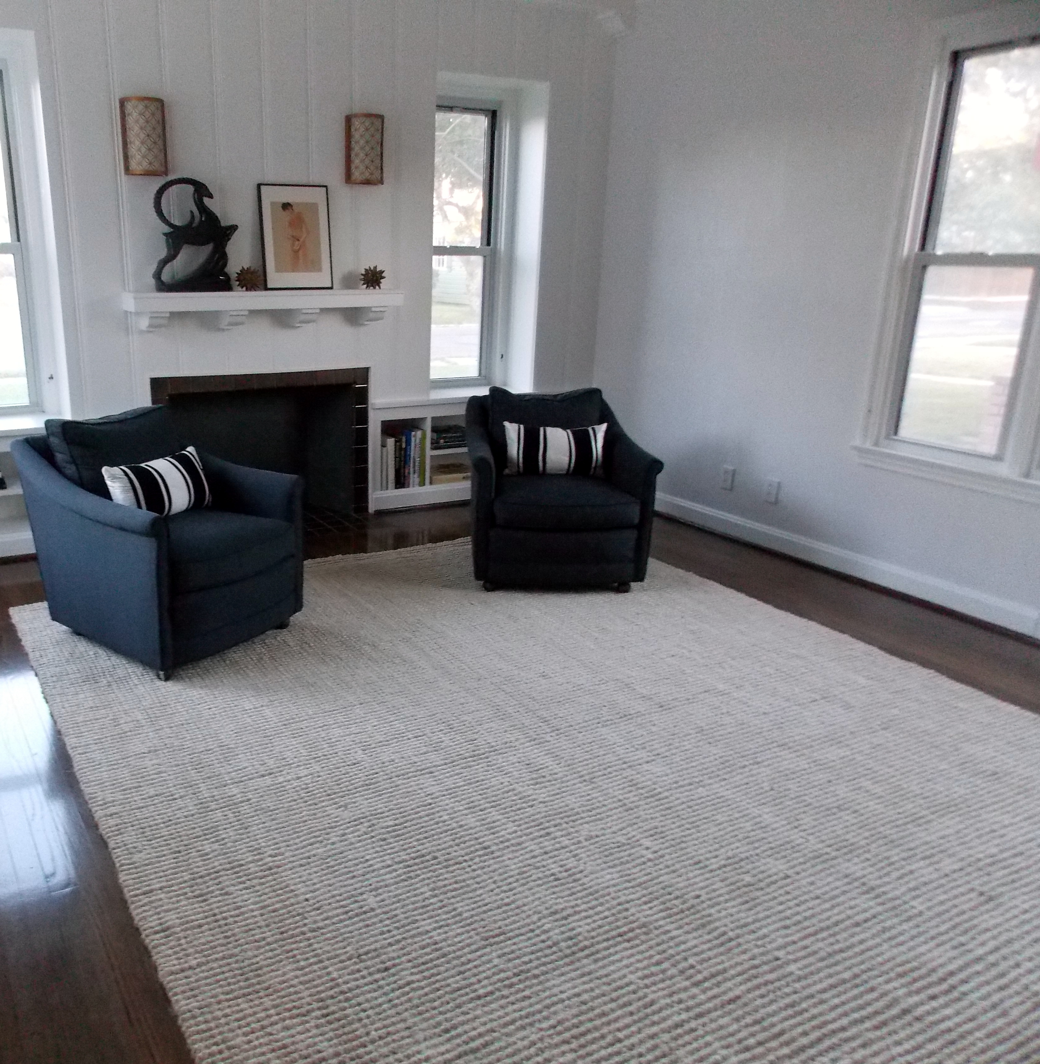 Washable Sisal Look Rugs: Easy Tips How To Clean Up Your Beautiful Jute Rugs Without