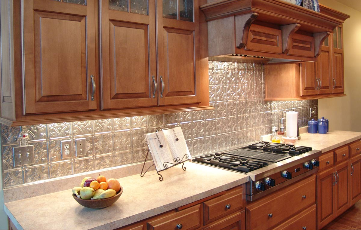 How To Put Tile On Kitchen Countertop