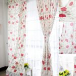 window treatments dallas with flower accent curtains plus sheer and beautiful yellow flower on wooden table