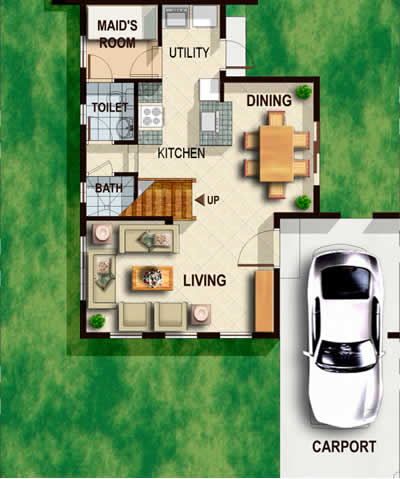 Floor Plans Designs for Homes - HomesFeed
