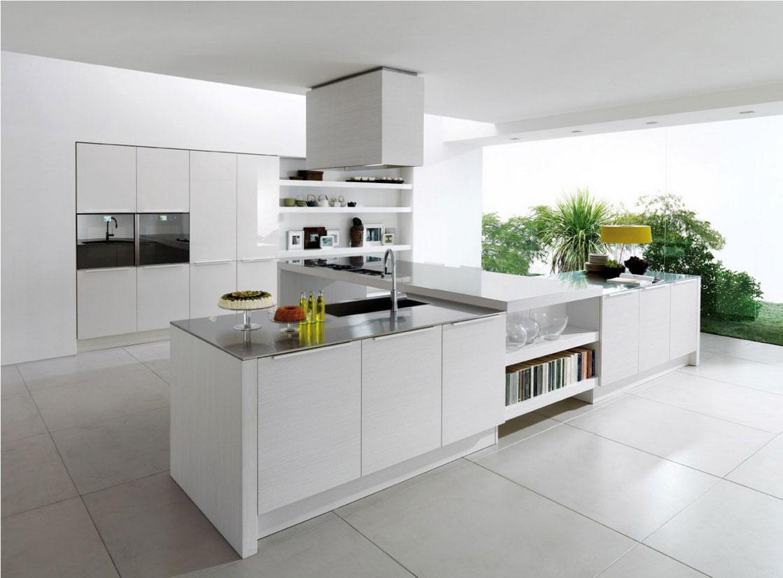 Home Depot Kitchen Design Gallery – HomesFeed