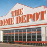 Home Depot building center