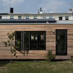 Minim off-grid home