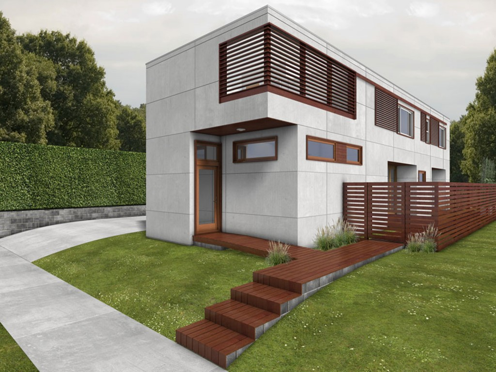 Energy efficient home design plans homesfeed for Energy efficient house model