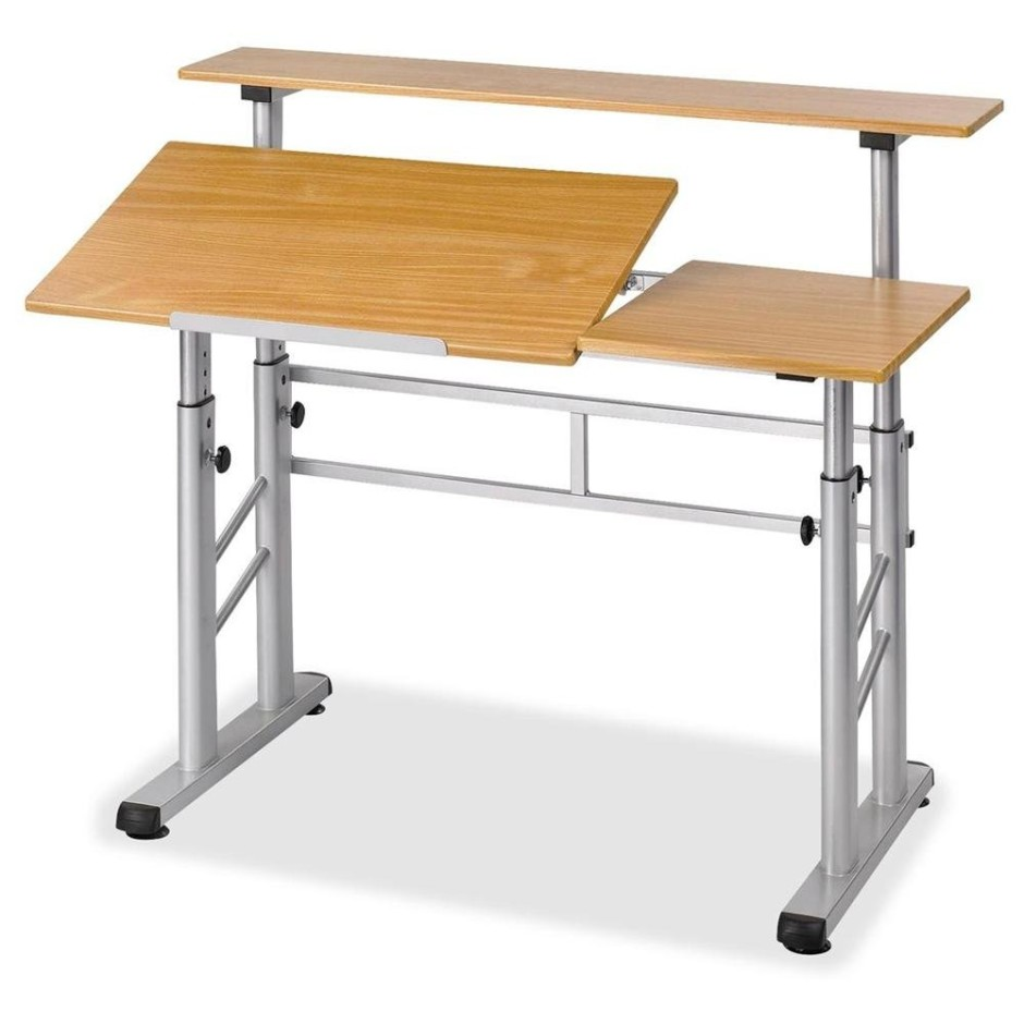 Drafting Tables From Ikea That Ease You In Accomplishing Your Drafting And Drawing Projects