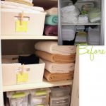 adorable-cool-nice-amazing-linen-closet-organizer-with-nice-before-and-after-concept-for-maby-linens-organizing
