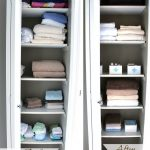 amazing-cool-nice-great-Before-and-After-linen-close-organizer-with-single-small-closet-design-with-white-frame