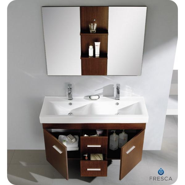 Adorable Concept Of Double Sink Bathroom Vanity Homesfeed