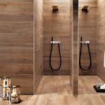 amazing-traditional-cool-ncie-ceramic-wood-tile-wood-look-tile-view-for-bathroom-concept-ahd-has-nice-design