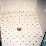 best tile for shower floor in ceramic tiles for smart bathroom ideas
