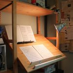 cool wooden drafting tables ikea built in shelves with spotlight and filling drawer for home furniture ideas