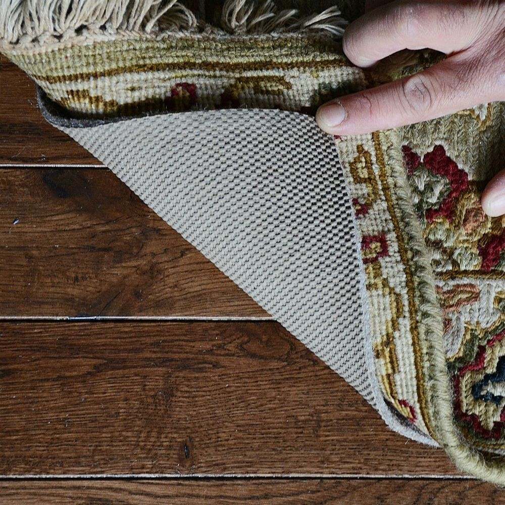 Best Rug Pads To Protect Hardwood Floors