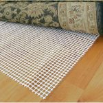 econo lock natural best rug pad for hardwood floors and laminate floor with natural rubber