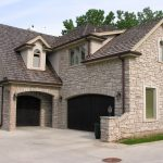 exterior wall system in Fond du lac stones construction