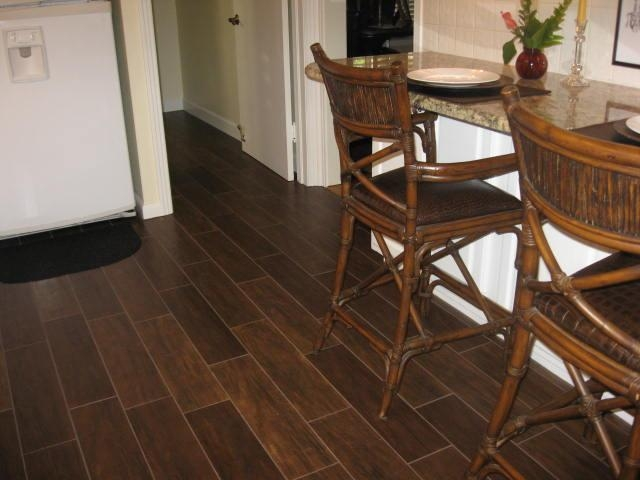 Adorable Wood Look Tiles Review On Floor And Wall Design Homesfeed