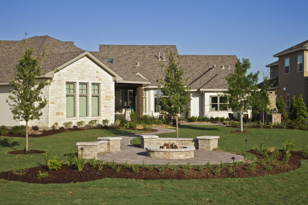 Texas hill country home design homesfeed for Luxury country homes