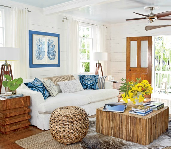 Key West Style Home Designs