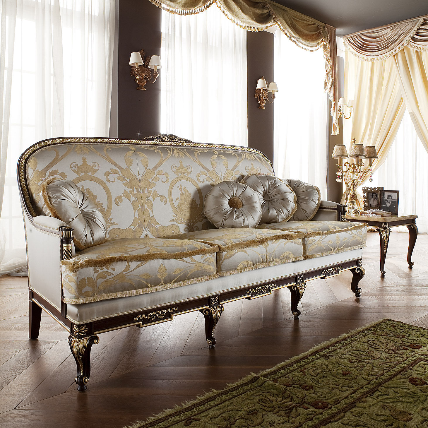 Classic design homes billing mt homesfeed for New classic furniture design