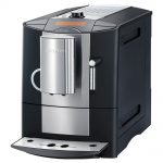 modern plumbed coffee maker in high technology for home kitchen ideas