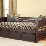 Miko Daybed with Trundle - 1457-010, 1457-020, 1457-030