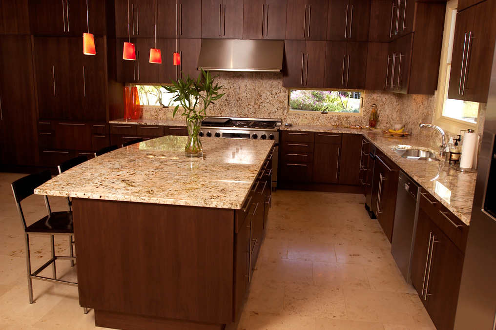 How Much Is The Average Price Of Granite Countertops
