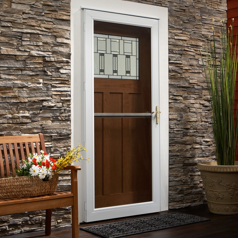 Unique Home Designs Screen Doors Buying Guide Homesfeed