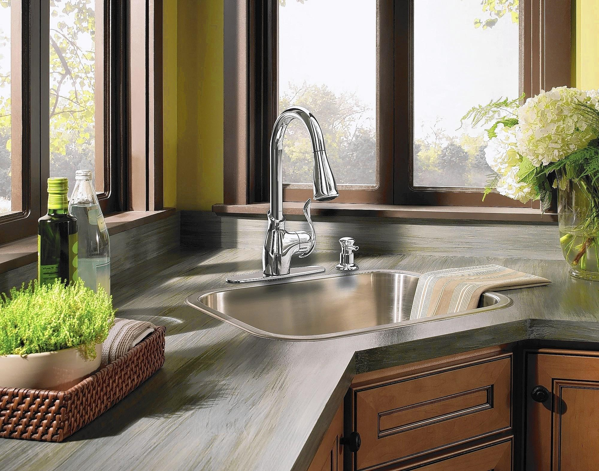 What Is A Kitchen: The Best Kitchen Sink Material For Your Preference In