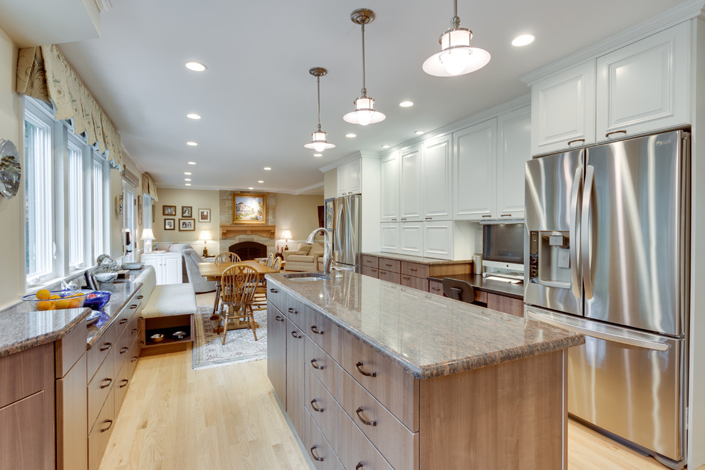 Kitchen Remodeling in Northern VA Which Offers the Infinite Comfort ...