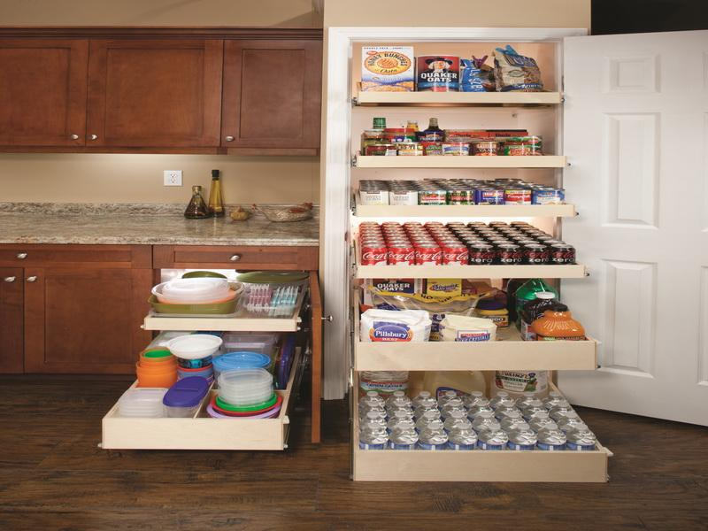 Ikea Food Pantry