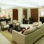luxury real estate condo furnished