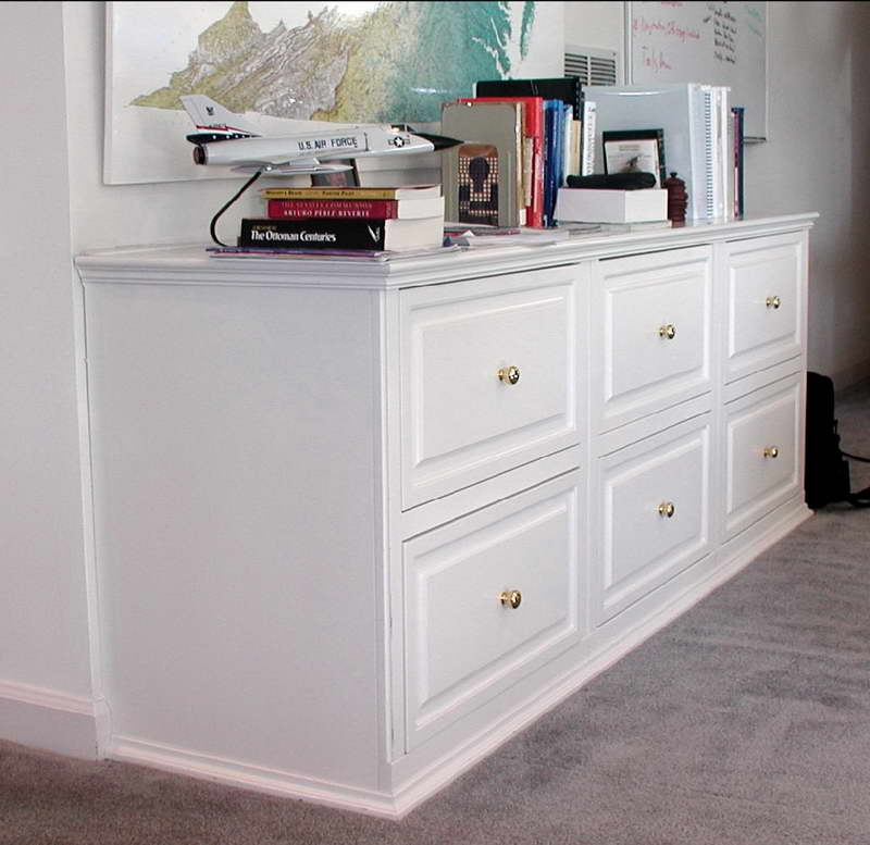 White Wood Filing Cabinet Ikea With Six Drawers Combined Books And Plan Plus World Map