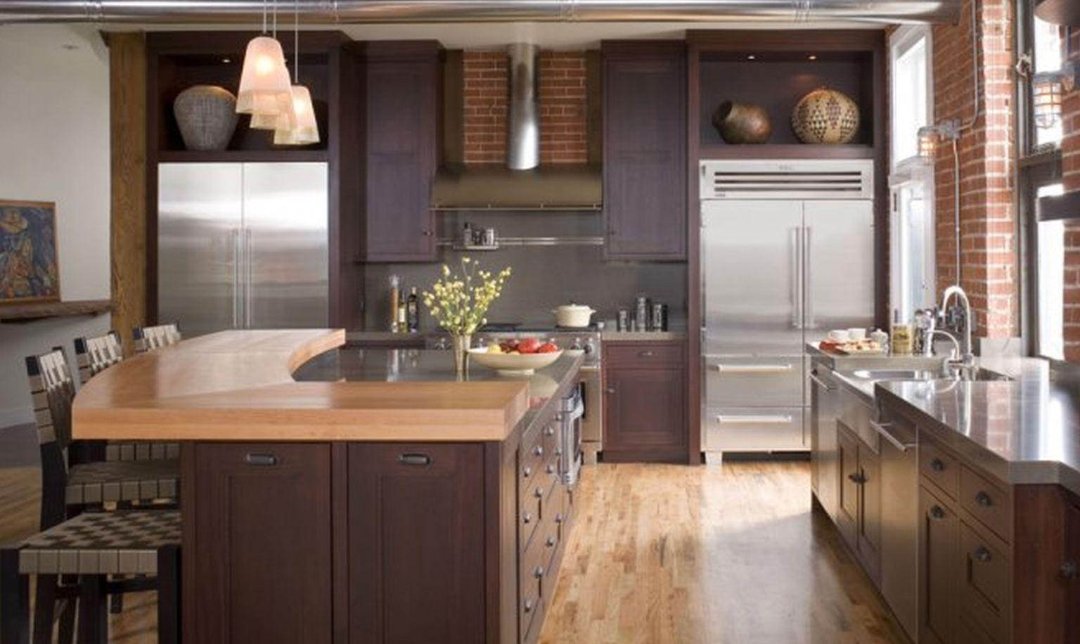 Small Kitchen Design Home Depot