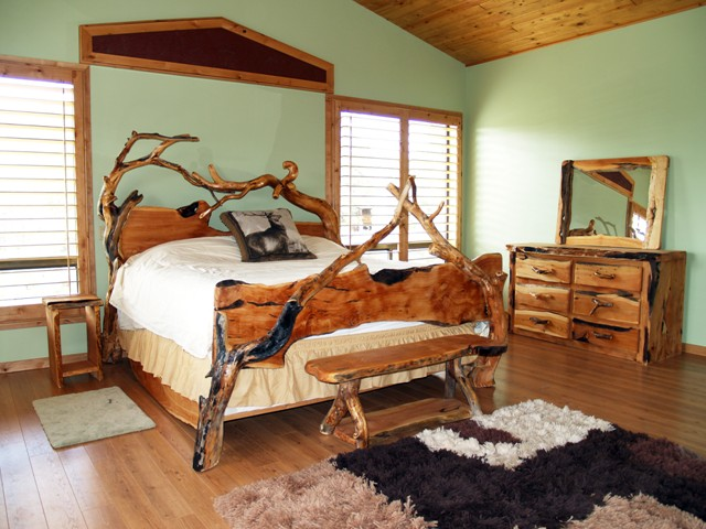 Inspiring Rustic Bedroom Decor Ideas Homesfeed