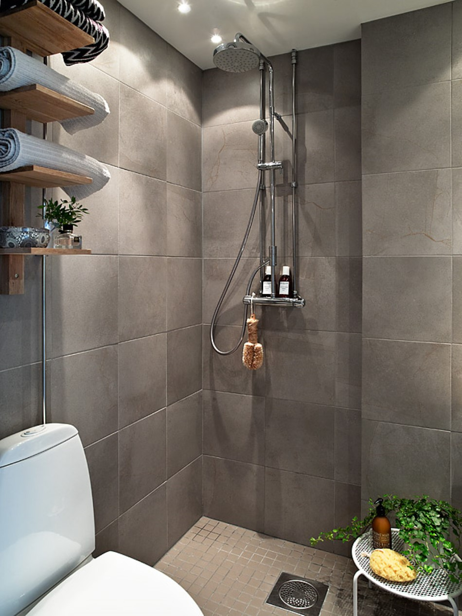 Shower Without Door How To Make It Stands Out Homesfeed